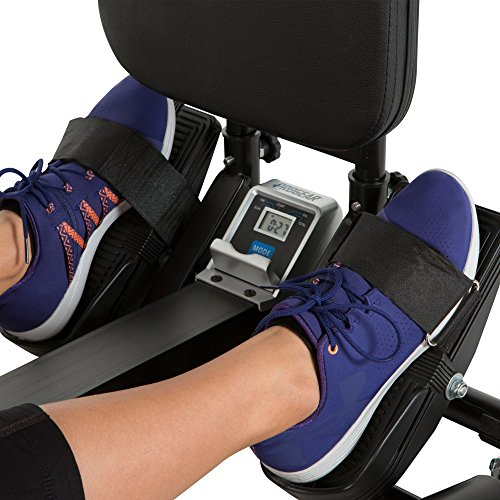 ProGear 750 Rower with Additional Multi Exercise Workout Capability, Black by ProGear (Image #5)