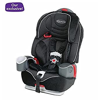 3 In 1 Graco Car Seat
