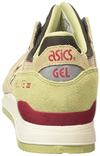 sand Gel Mixte Marron Basses lyte sand Iii Asics 0505 Adulte Sneakers 8wUTfqxpd