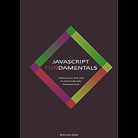 JavaScript: Fundamentals (English Edition)