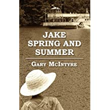 Jake Spring and Summer