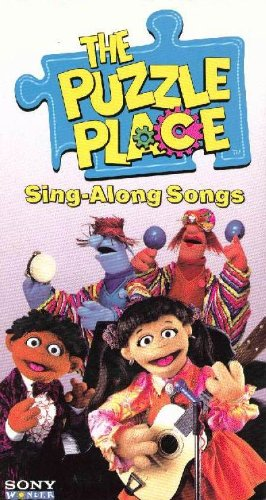 The Puzzle Place: Sing-Along Songs - Place Carolina The Mall