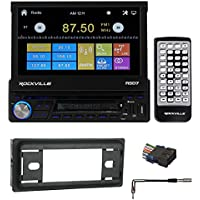 1990-1994 Chevrolet S-10 Blazer DVD Player Receiver w/ Bluetooth/iPhone/Pandora