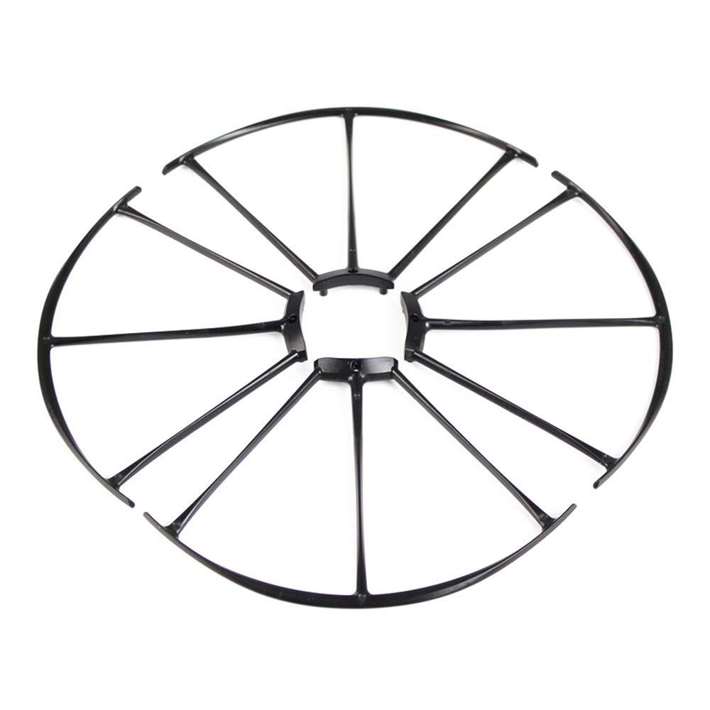 Protection Frame XuBa Regalo di Compleanno per Bambini Blade Protezione per elica per Drone quadricottero Sjrc Z5 Rc Pezzi di Ricambio