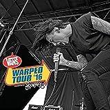 2016 Warped Tour Compilation [2 CD]