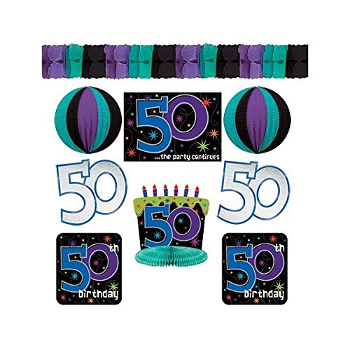 50 party supplies - 1
