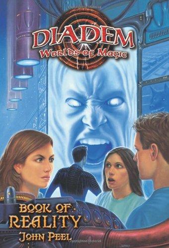 Download Book of Reality (Diadem Series) pdf epub