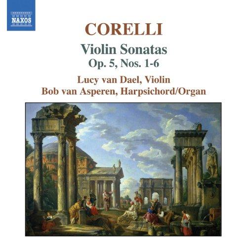 Corelli: Violin Sonatas Nos. 1-6, Op. - Violin Corelli