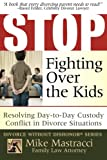 51psEKNbSdL. SL160  Resolving Day to Day Custody Conflict in Divorce