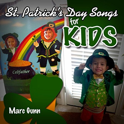 St. Patrick's Day Songs for - Music St Patrick's Day
