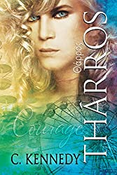 Tharros (Elpida Book 2)