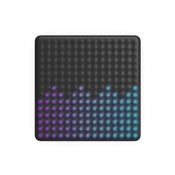 Roli Lightpad Block Pressure Responsive 5D Touch MIDI Controller (Black)