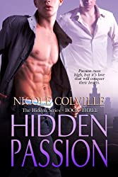 Hidden Passion (The Hidden Series Book 3)