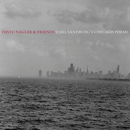Carl Sandburg's Chicago Poems