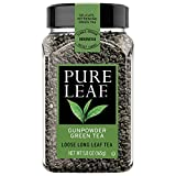 Pure Leaf Hot Loose Tea, Gunpowder Green Tea 5.8 oz