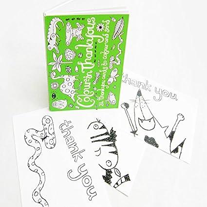 Cumpleaños y tarjetas de agradecimiento - colorear cumpleaños ...