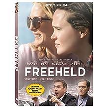 Freeheld [DVD + Digital] (2016)