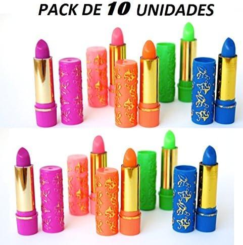 Pintalabios Magicos Marroquies, Arabes HARE Henna Argan .:Pack de ...