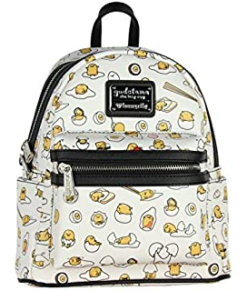 c0ce7d8a5bea Amazon.com: Loungefly x Gudetama Face Fanny Pack: Shoes