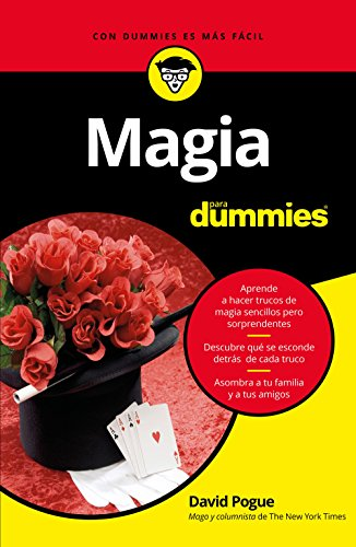 Amazon.com: Magia para Dummies (Spanish Edition) eBook ...