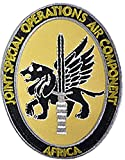 Joint Special Operations Air Component Africa Shoulder Patch