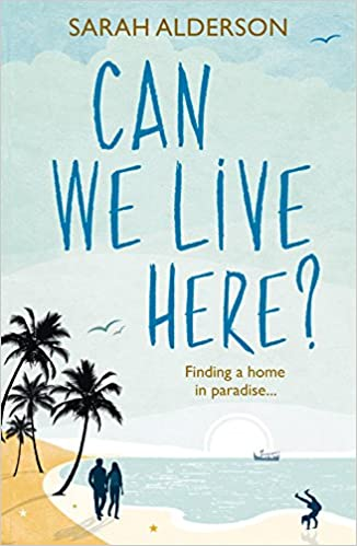 Can We Live Here? – Sarah Alderson