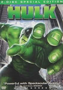 Hulk & Jurassic Park III [Import]