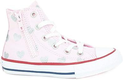 Converse C.T. All Star Side Cherry Blossom 664487C: Amazon