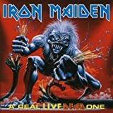 Real Live Dead One by Iron Maiden (2014-01-29)