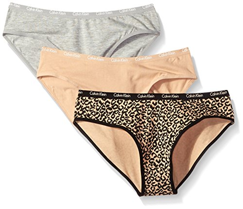 calvin-klein-big-girls-3-pack-assorted-bikinis-cheetah-neutrals-x-large-16-18