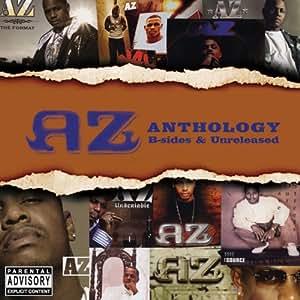 Anthology B-Sides & Unreleased