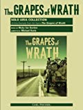 VF19 - The Grapes of Wrath Solo Aria Collection - 16 Aria Excerpts from the Opera The Grapes of Wrath