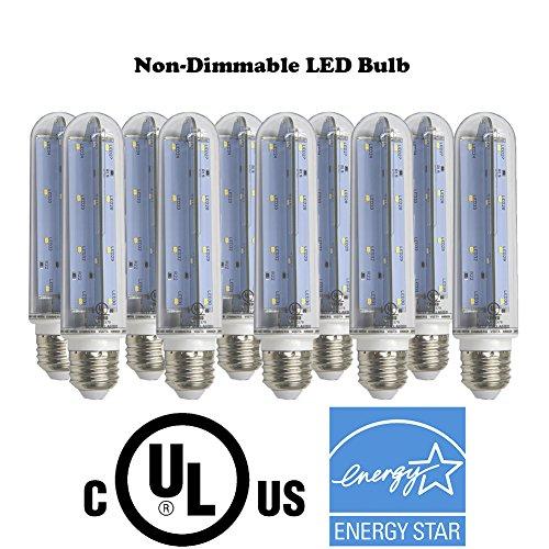 Led Lighting Showcases in US - 2