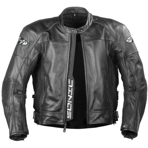 Joe Rocket Mens Motorcycle Jacket - 8
