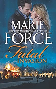 Fatal Invasion (The Fatal Series) by [Force, Marie]