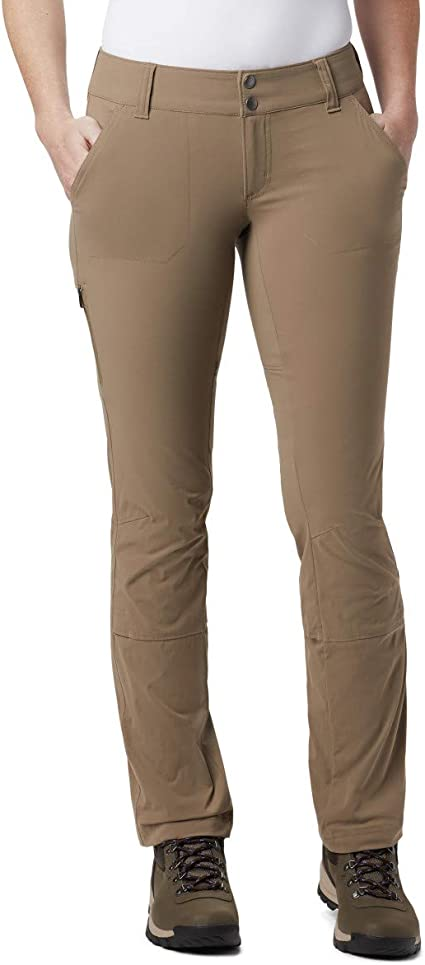 Columbia Saturday Trail Pantalon de Randonn/ée Femme