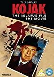 Kojak: The Belarus file [DVD]