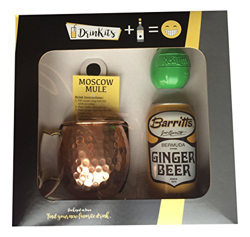 DRINKITS AA002001 Moscow Mule Kit product image