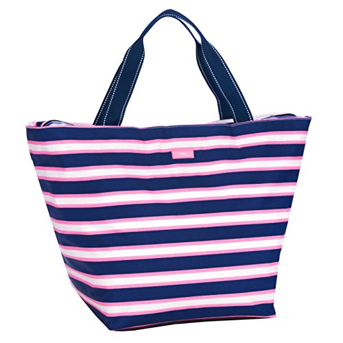 SCOUT Coated Cotton Weekender Bag, Tomboy