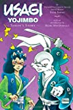 Usagi Yojimbo Volume 22: Tomoe's Story