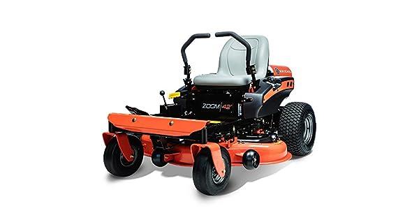 Amazon.com: Ariens 915213 Zoom 42-in. Para Tractor ...
