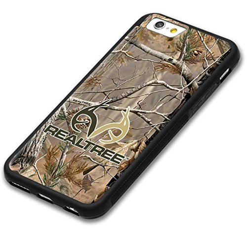 """Realtree Ap Camo Hunting Outdoor Custom Phone Case For iPhone 6s Plus 5.5"""""""