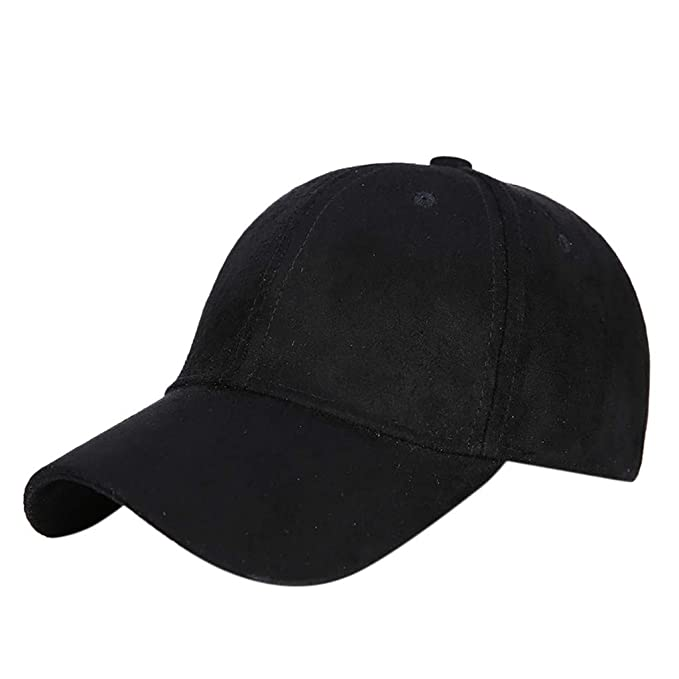 a663e9411 Winkey Baseball Cap, Baseball Cap with Classic Adjustable Fastner ...