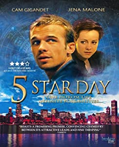 Cover Image for '5 Star Day'