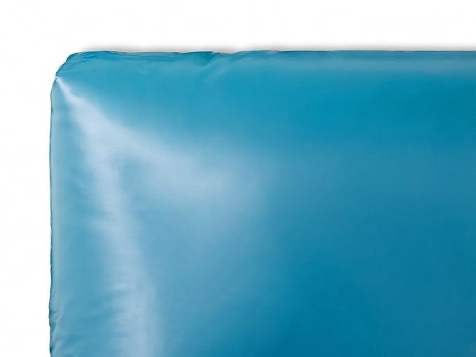 Beliani Colchón de Agua - Mono - 200 x 220 cm - Estabilización Completa: Amazon.es: Hogar