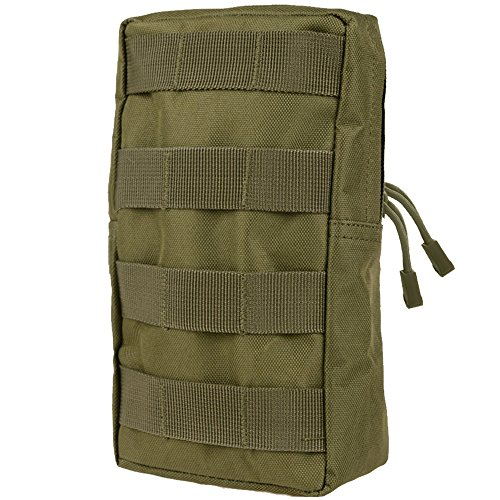 Infityle MOLLE Pouches Multi purpose Water resistant product image