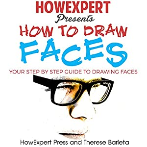 How to Draw Faces Audiobook