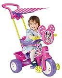 FEBER - Triciclo Minnie Bowtique (Famosa) 700009971