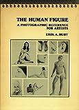 The Human Figure, Erik A. Ruby, 0442271603