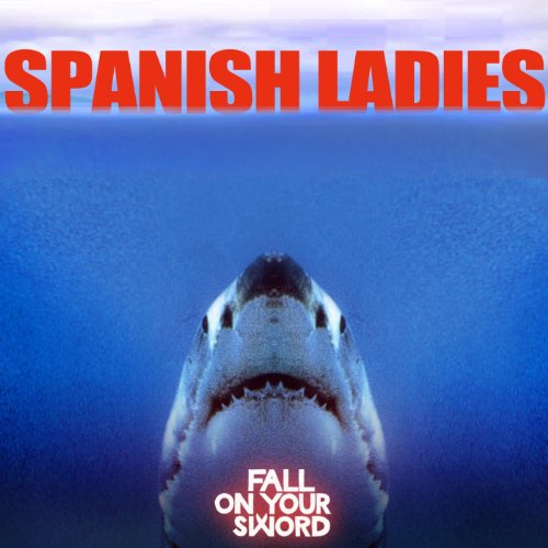 Spanish Ladies - Single